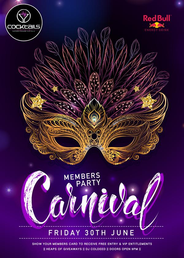 carnivalmembers