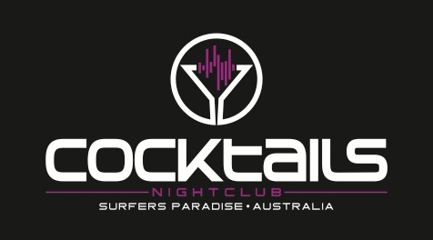 Cocktails Nightclub Surfers Paradise