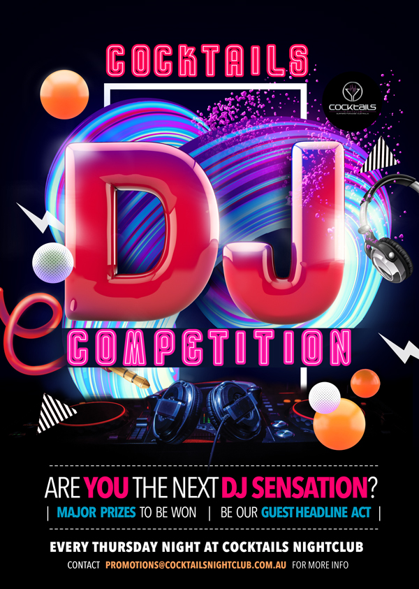DJ Comp