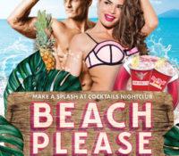 Beach, Please! VIP Members Party 🌴