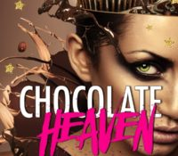 Chocolate Heaven @ Cocktails for Easter Sunday