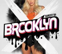 BROOKLYN at Cocktails Nightclub!