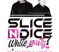25 Nov – Schoolies All White Party with Slice N Dice
