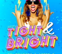 18 Nov – Schoolies All Ages Tight & Bright Party