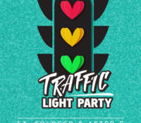 21 Nov – Schoolies Traffic Light Party
