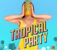 22 Nov – Schoolies Tropical Paradise Party