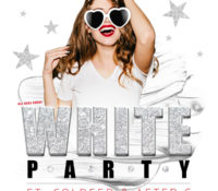 20 Nov – Schoolies All Ages All White Party