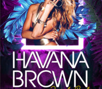 29 Nov – Schoolies Jungle Party with Havana Brown
