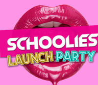 16 Nov – Schoolies Launch Party