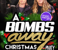 A Bombs Away Christmas at Cocktails