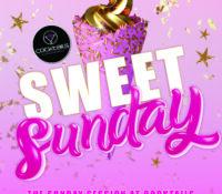 Sweet Sundays @ Cocktails