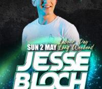 Jesse Bloch at Cocktails!