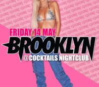 Brooklyn @ Cocktails!
