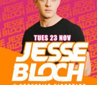Jesse Bloch