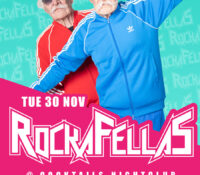 Rockafellas