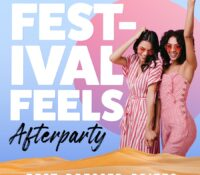 Festival Feels Party!